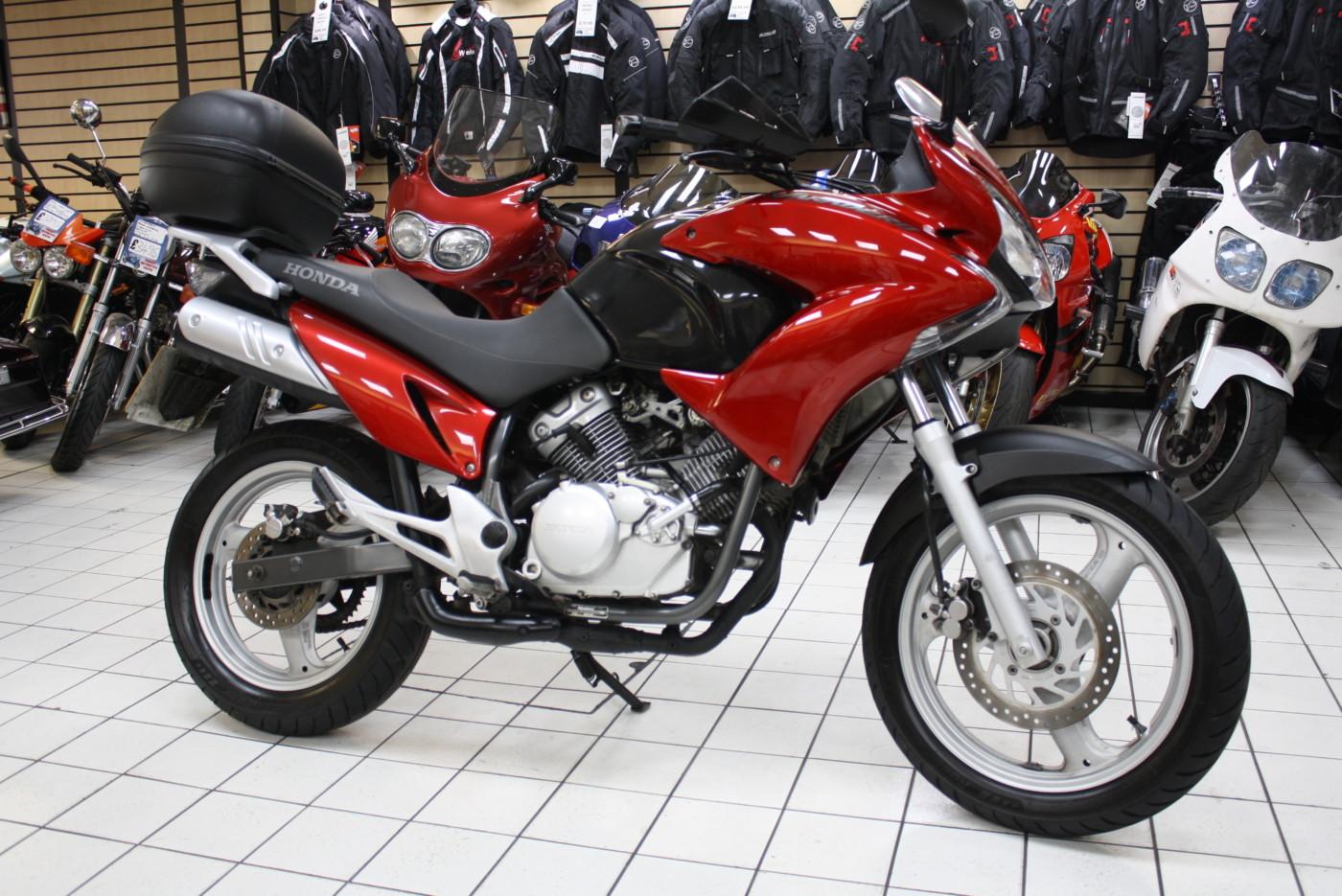 Honda XL125 Varadeo 125cc