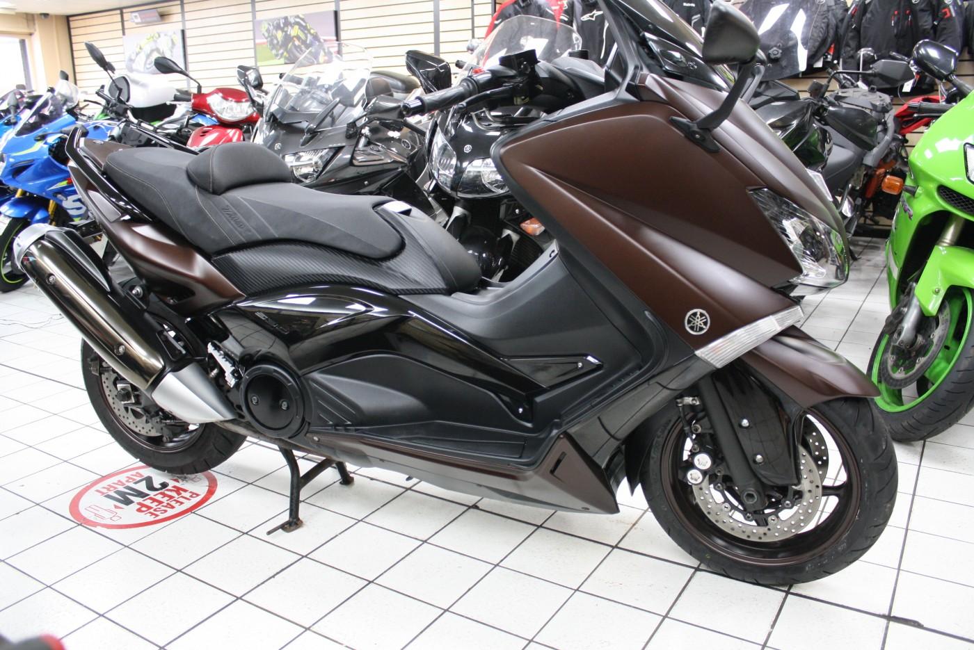 Yamaha Tmax 530 LTD Edition