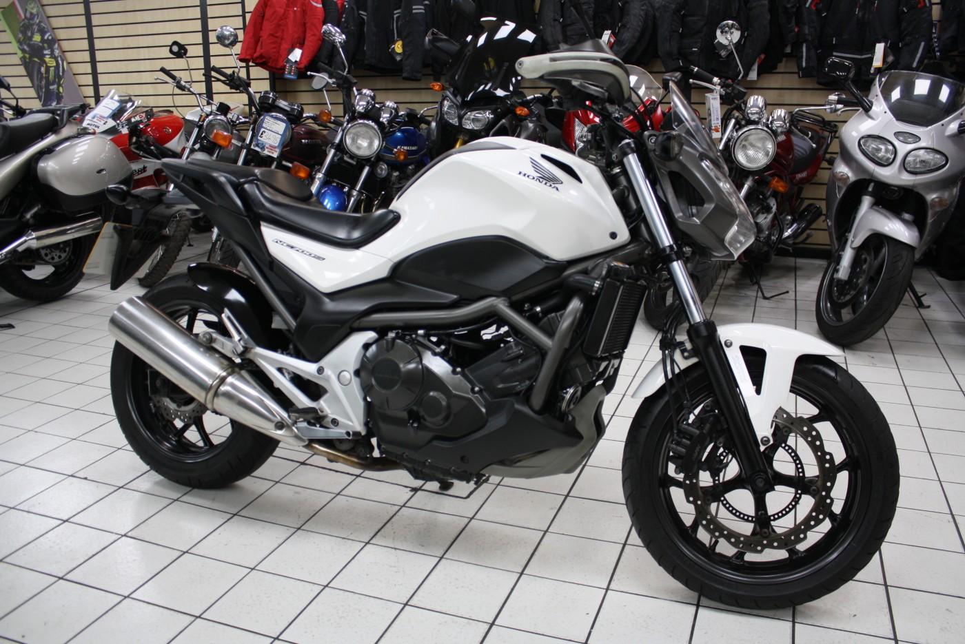 2013 Honda NC 700 SA-C 17517 Mies